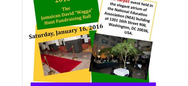 Get Your Tickets - 'Wagga' Hunt Fundraising Ball | Calabar